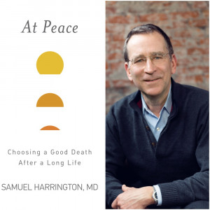 The Community for Conscious Aging presents At Peace: A Practical Guide to End-of-Life Decisions @ The Jung Center