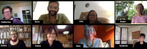 Global Circle of Hosts - Online Event @ Online