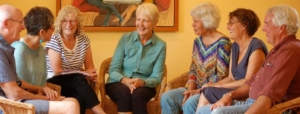 Online Training: How To Host A Healing Circle @ Online
